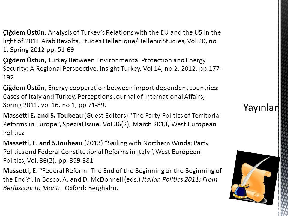 Massetti, E and G.Sandri (2012) A Francophone Exceptionalism within Alpine Ethno-Regionalism.