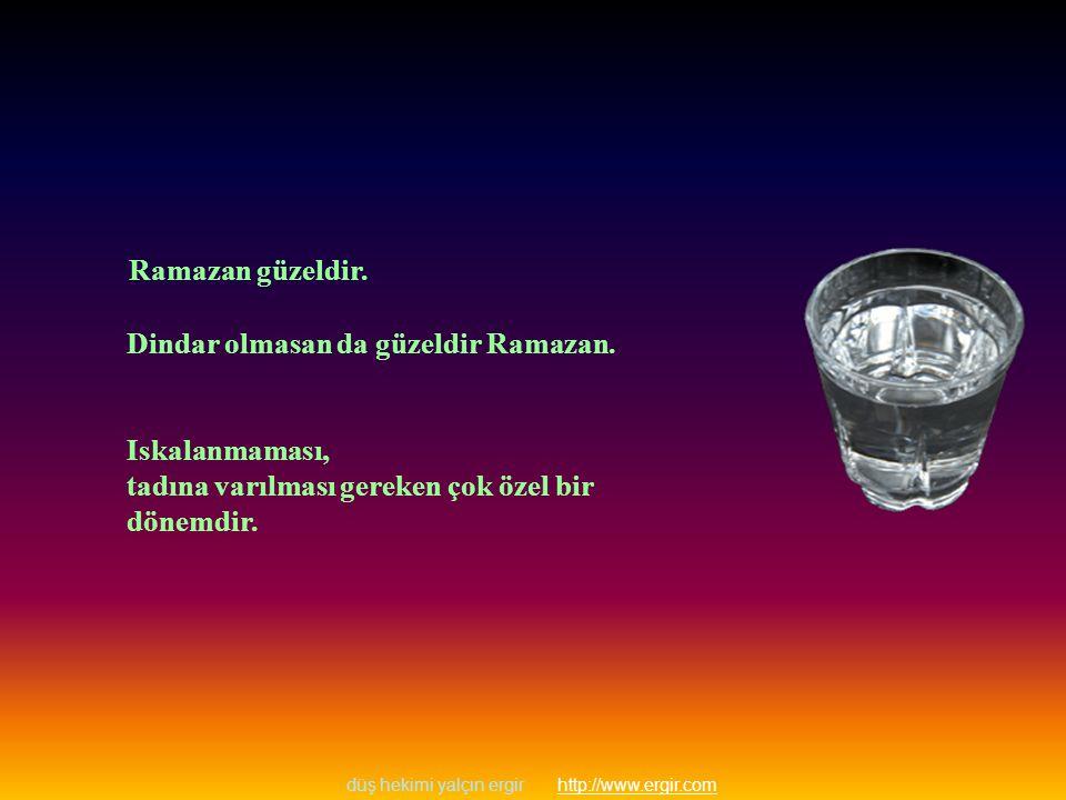 düş hekimi yalçın ergir http://www.ergir.comhttp://www.ergir.com Ramazan güzeldir.