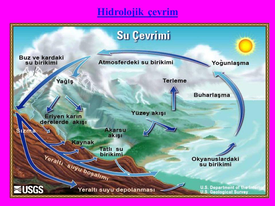 Hidrolojik çevrim