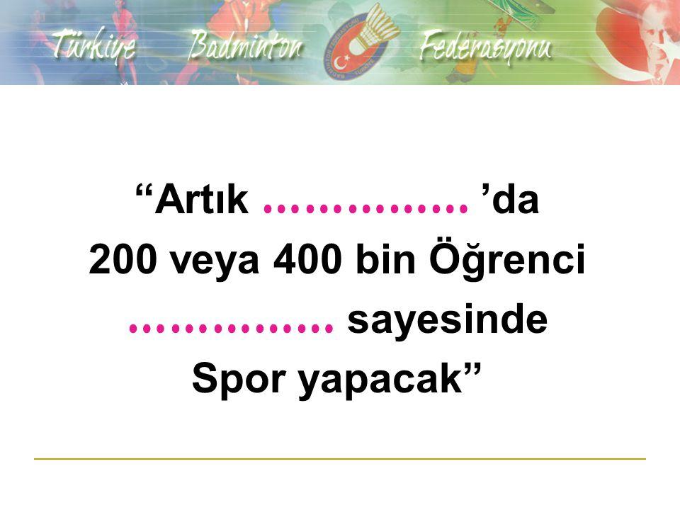 PROJENİN TANIMI ve SPONSOR HAKLARI Sponsor firmanın belirleyeceği bir ilde spor salonunda …………………Yaş gruplarından birinde Türkiye Squash Şampiyonası yapılmasıdır.