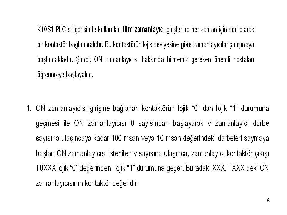 19 0 5 8 12 TON T032 02000 END T0032P10P00 TON T033 02000 T0032 T0033 P00 0 20 40 P00 T032 T033 P10 P10 = P00.