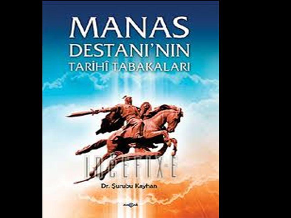Manas öldüğünde yerine oğlu Semetey geçmiş, o ölünce de halkı koruma görevini oğlu Seytek üstlenmiş.