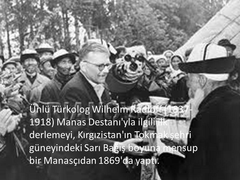 Çokan Valihanov