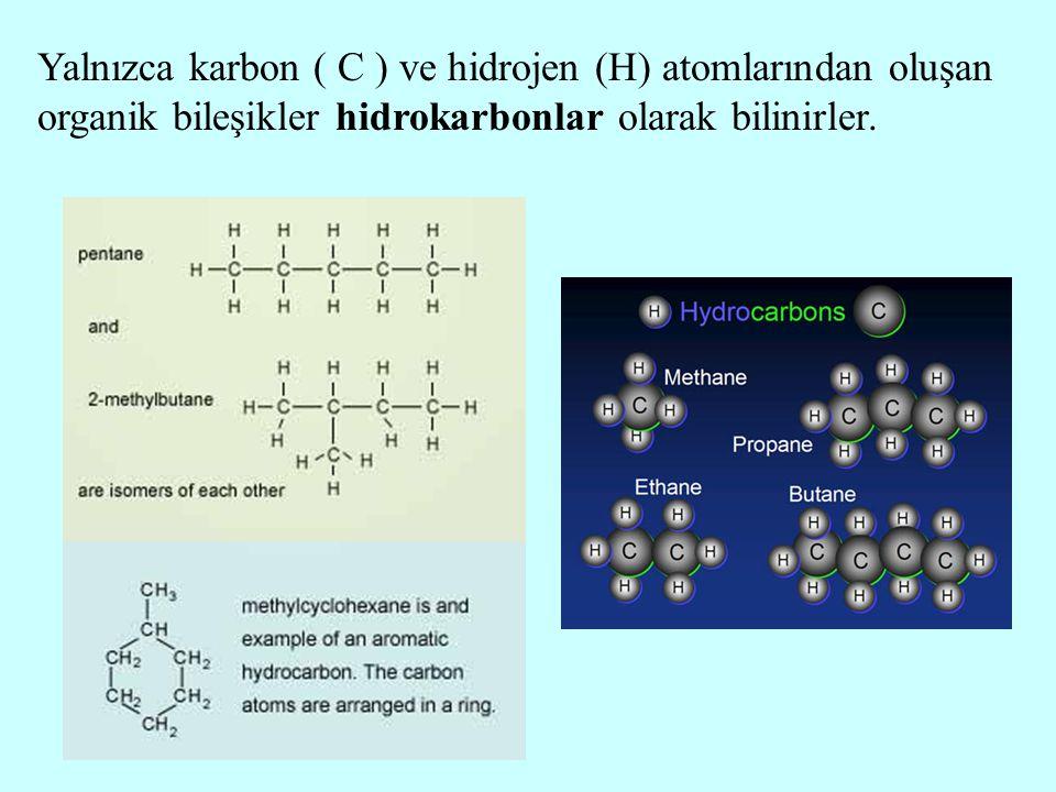 Formaldehit (HCHO), normal şartlarda gaz halde, karakteristik kokulu bir maddedir; endüstride metanolden elde edilir.