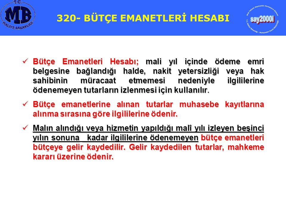 332- OKUL PANSİYONLARI HESABI Tüketim malzemesi alımı gerçekleştirilmiştir.
