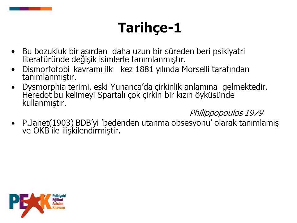 Etiyoloji - 9 II.