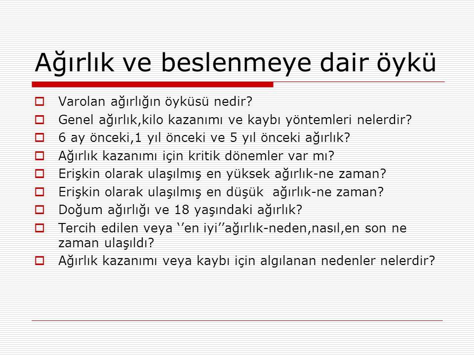 Dyt.Selma Öztürk Turgut Özal Üniversitesi Tıp Fakültesi www.gencdiyetisyenler.com