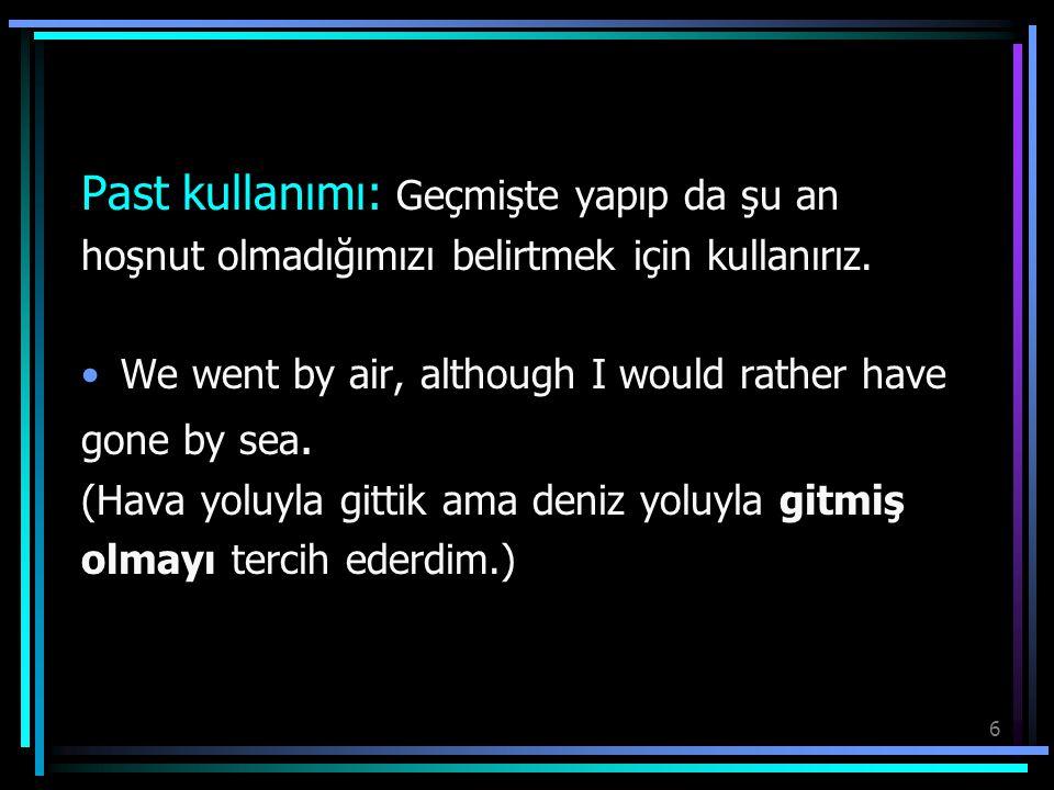37 PREFERENCE MODALS YASEMİN ŞEVENK İÖP-1 1090610080