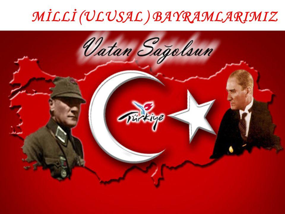 _ 29 Ekim Cumhuriyet Bayramı:.