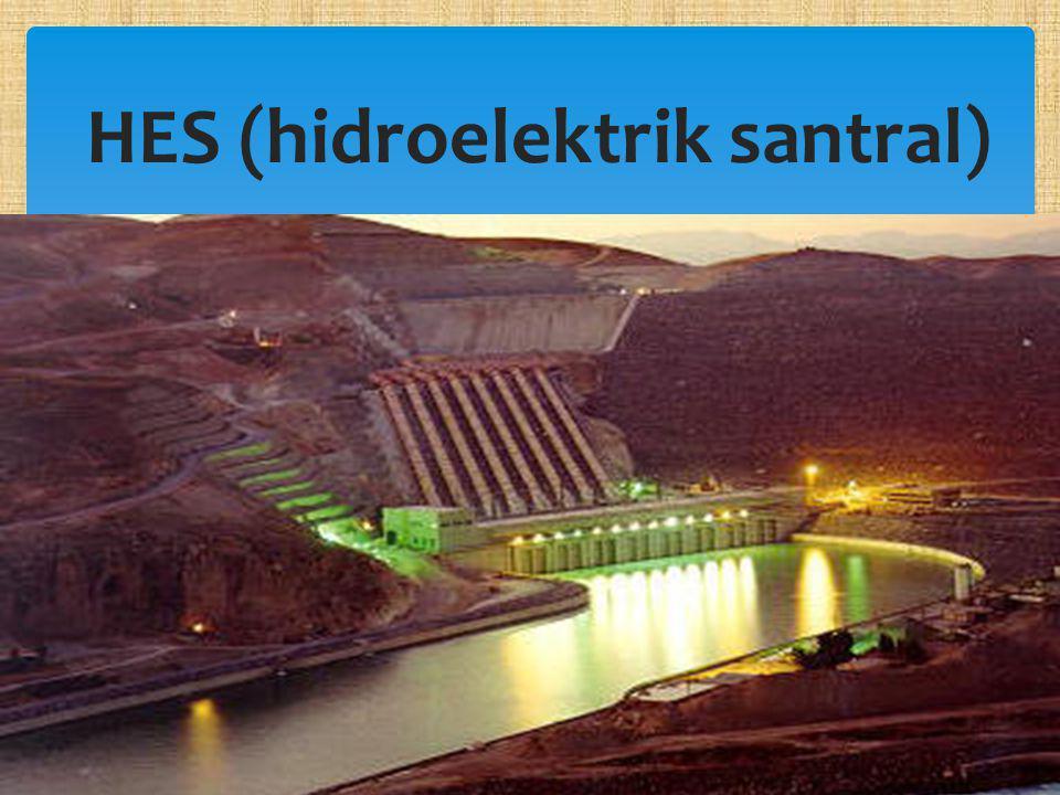 İÇERİK: Hidroelektrik Santral Nedir .Hidroelektrik Santral Nasıl Çalışır.