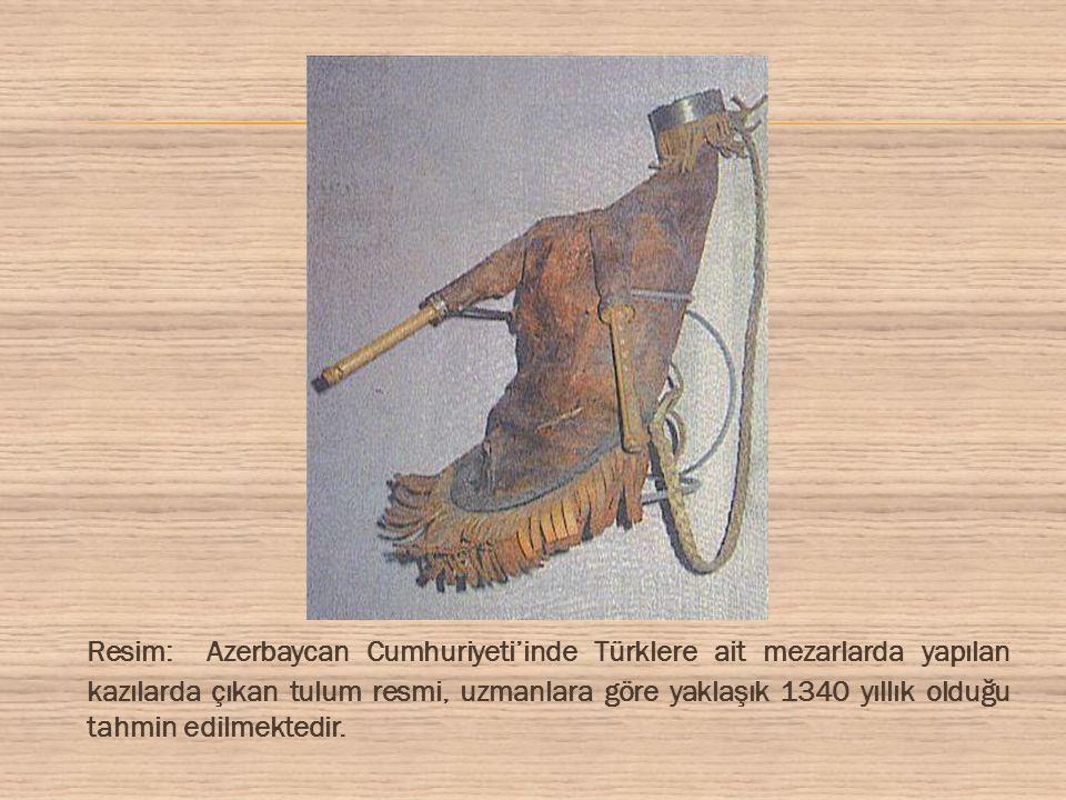 En eski Türk musiki aleti çifte kavaldır.