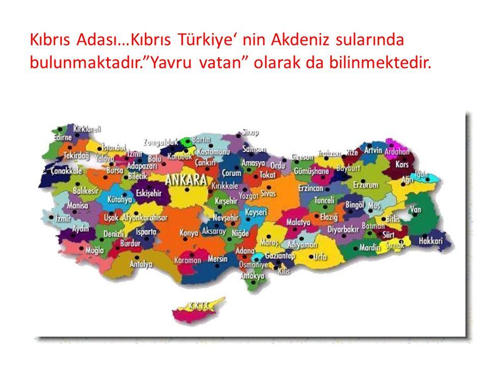 Kıbrıs Türk Cumhuriyetinin diğer adı nedir?
