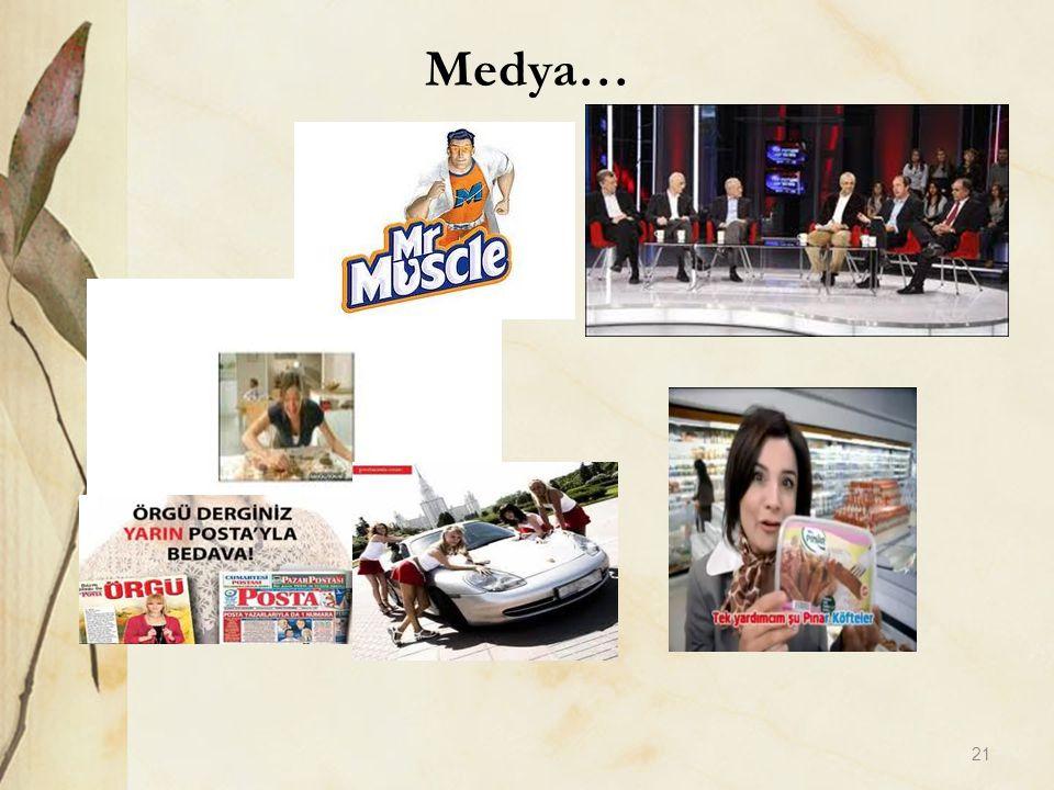 21 Medya…