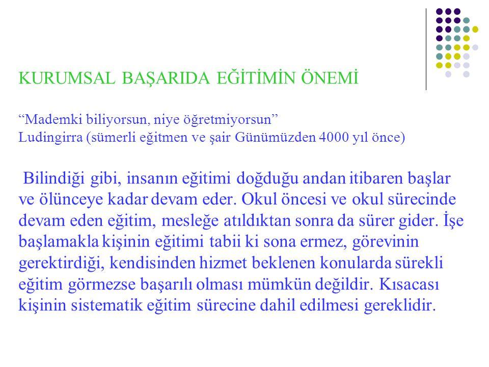 Atatürk e göre, en önemli, en esaslı nokta eğitim meselesidir .