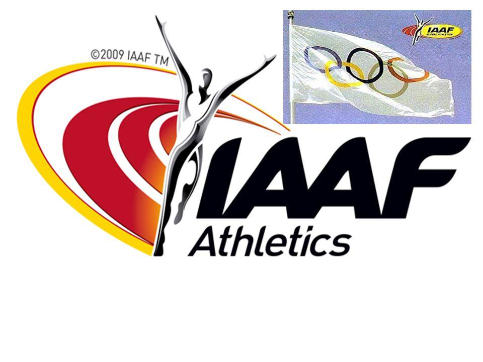 2 1900'lü yılların başında, ülkeler arasındaki yarışmaların sıklaşması ve Olimpiyatların süratli gelişmesi karşısında, Atletizmde uluslar arası bir idari organın kurulmasının gerekliliği ortaya çıkmıştı.