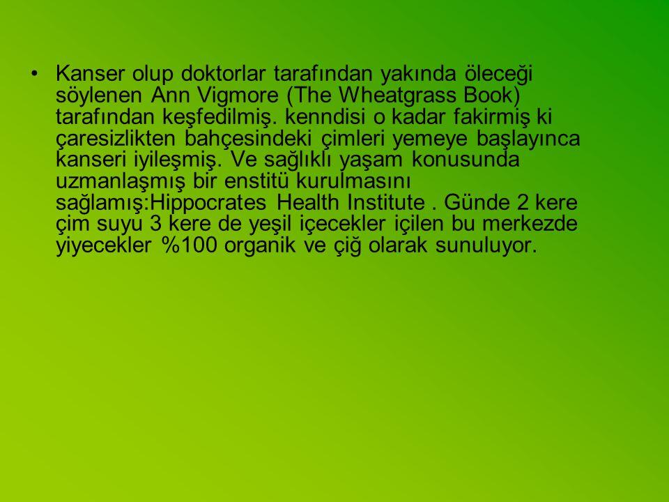 Dinlediğiniz için teşekkür ederim… Hazırlayan : Ömer Çırakoğlu 2084260034 Kaynaklar : www.gidacilar.net www.uzunhayat.com