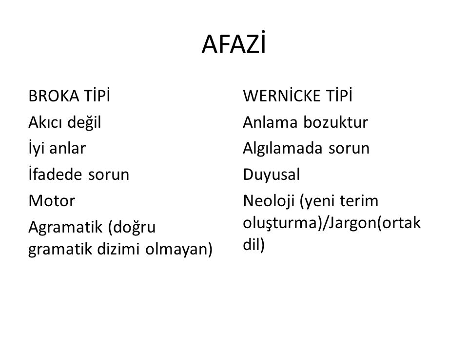 Kaynak: Bilşsel Psikoloji/çeviri:Ayşe Ayçiçeği-Dinn Prof Dr. Timuçin Oral sunum