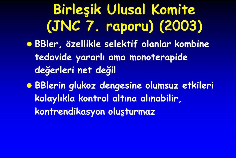 Birleşik Ulusal Komite (JNC 7.