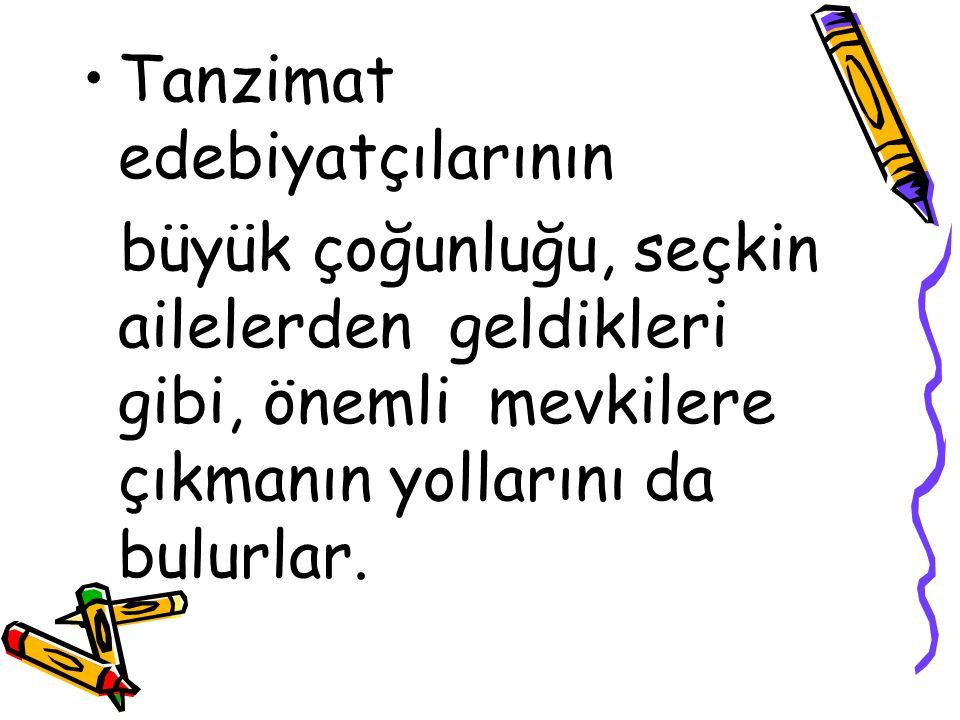 Aralarında sadrazamlar (Ahmet Vefik Paşa),