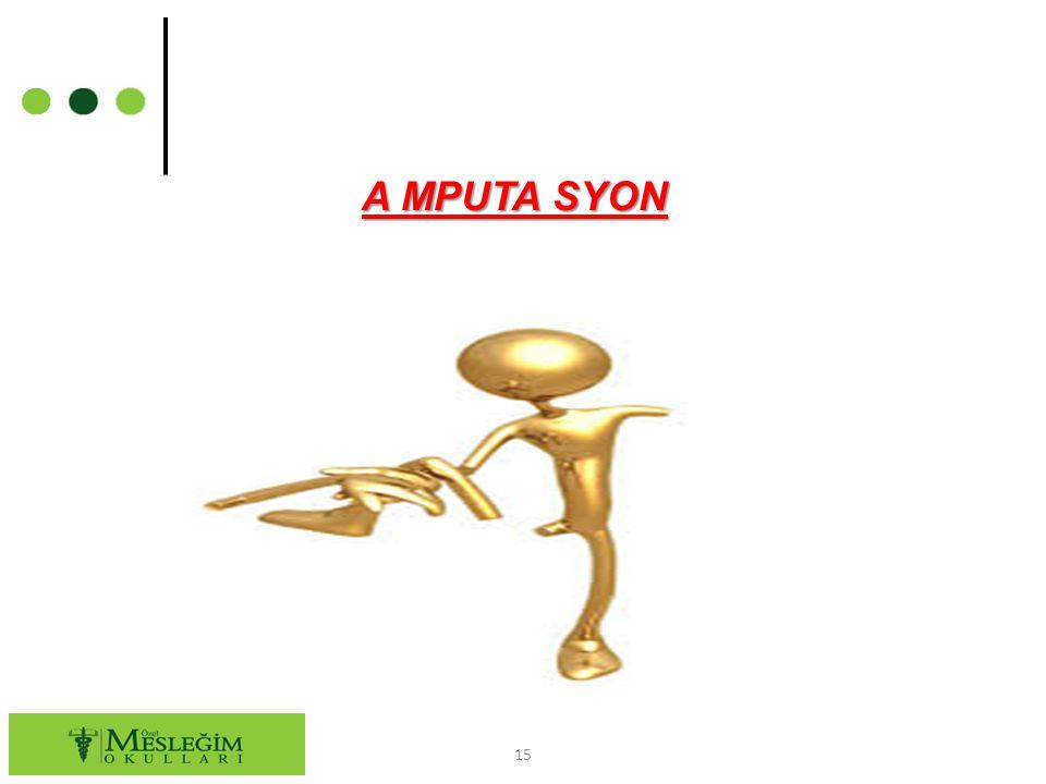 A MPUTA SYON 15