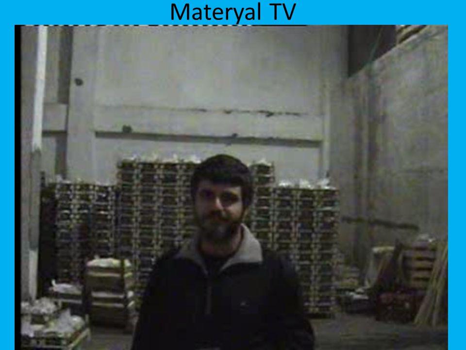 Materyal TV