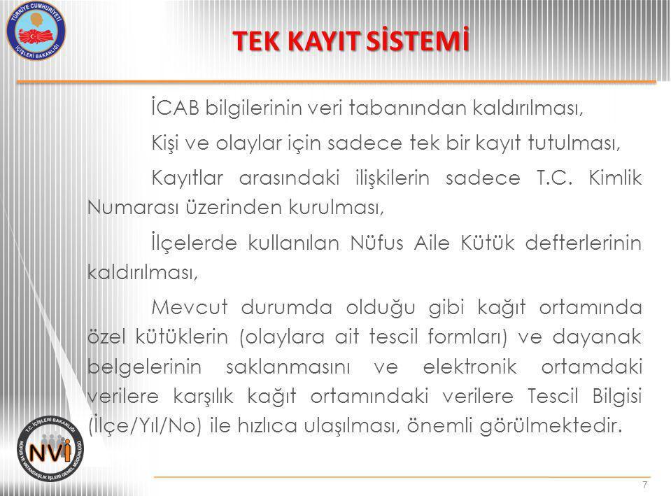 4721 Sayılı Türk Medeni Kanunu Evlat Edinme, C.Hükümleri, Madde 314 ….