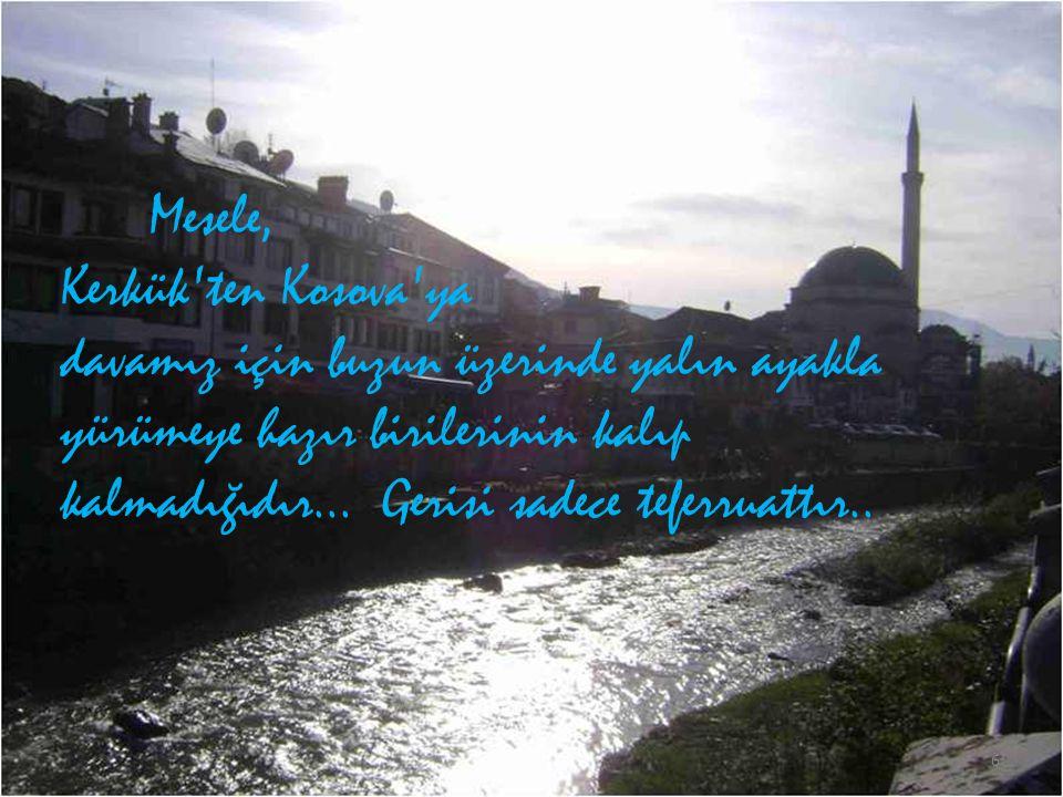 99 yıl evvel yaşlı ve hasta haliyle ceddi Murad-ı Hüdavendigâr ın meşhedini ziyarete gelen Sultan Reşad Han Hazretlerini karşılamaya gitmediniz..