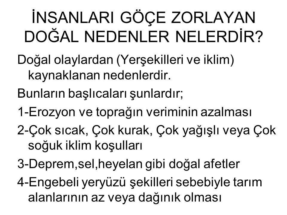 İşçi Göçü II.