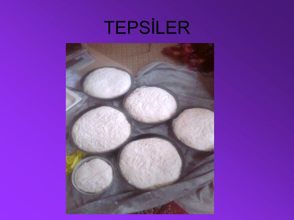 TEPSİLER