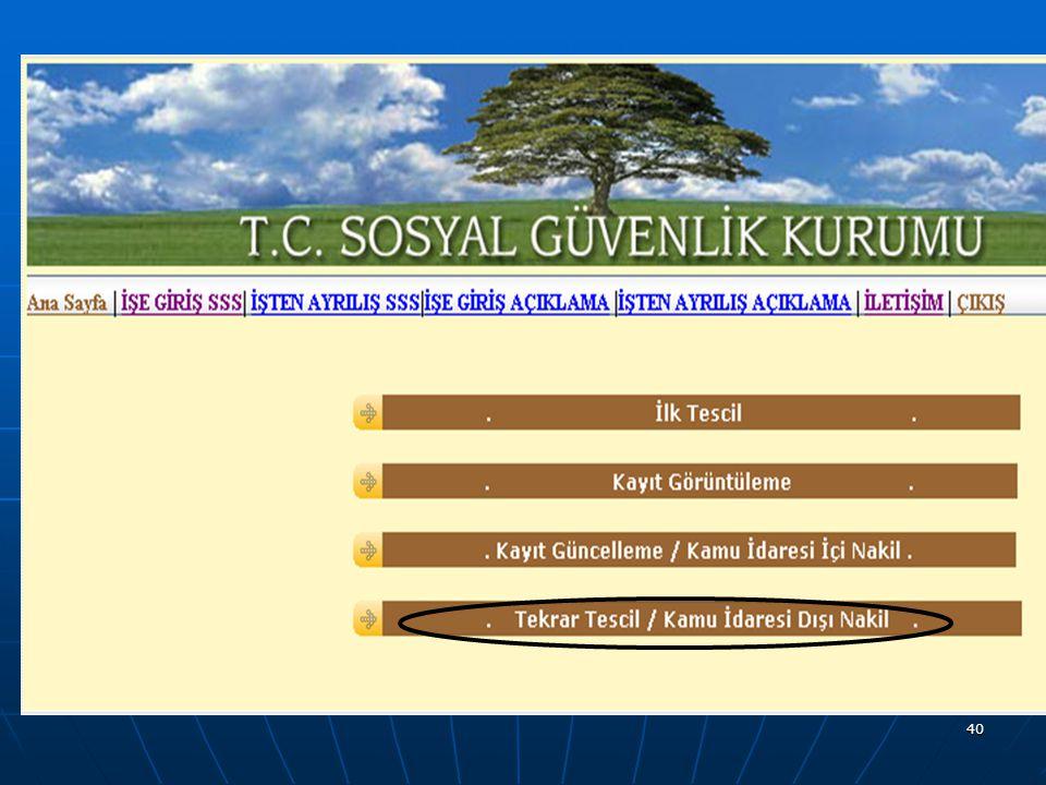 41 İSTANBUL TEKNİK ÜNİVERSİTESİ REKTÖRLÜĞÜ 10.10.199717.12.2010