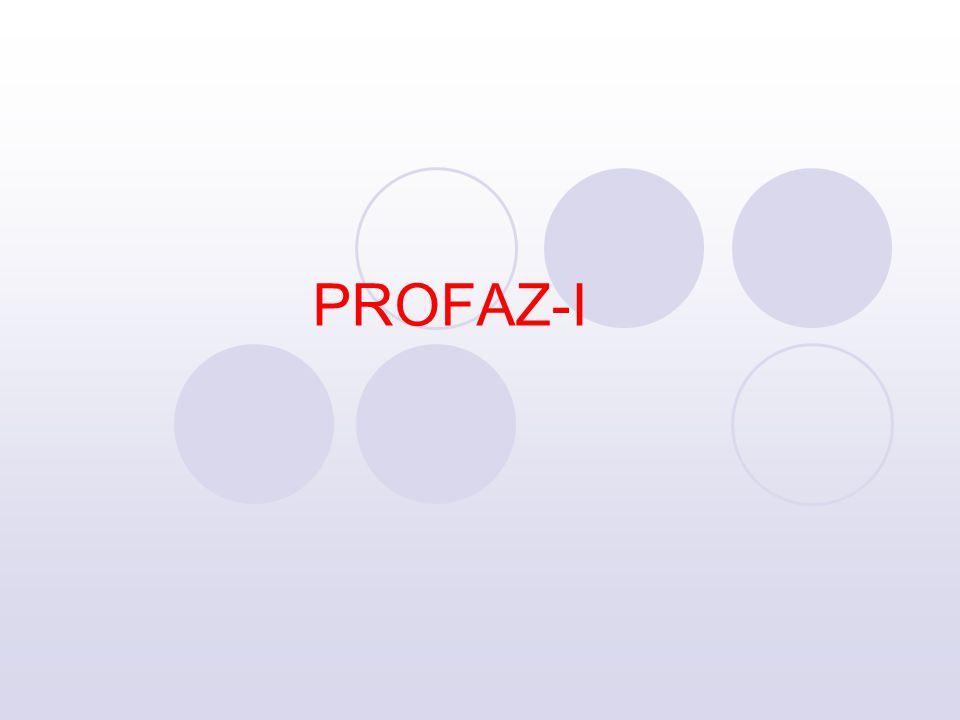 PROFAZ-I
