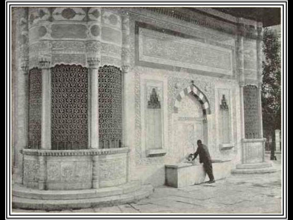 Sultan Ahmet Camii Firuz Ağa Camii At Meydanı(Hipodrom) Dikilitaşlar