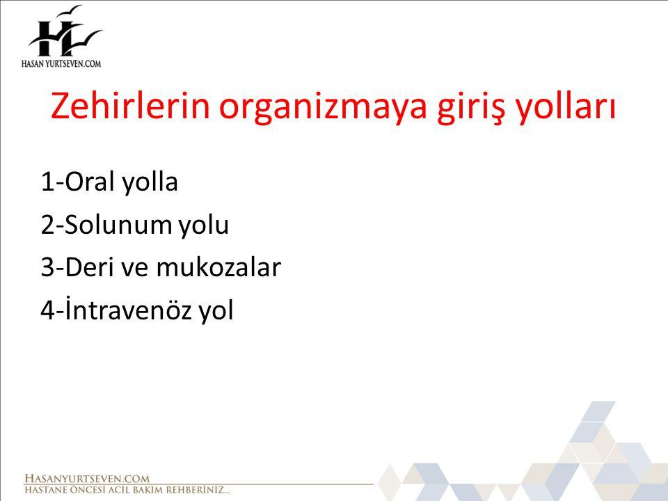 KAYNAKLAR http://www.acilafet.gov.tr/UZEM/ http://www.diyadinnet.com/SaglikBilgisi-205&Saglik=zehirlenmeler-ve- yap%C4%B1lmas%C4%B1-gerekenler http://www2.ctf.edu.tr/anabilimdallari/pdf/522/Zehirlenmeler.pdf http://www.kazantas.com/Ilkyardim/Zehirlenmeler.htm http://www.mc.metu.edu.tr/pdf/ODTU_SRM_brosur_zehirlenme.pdf http://tr.wikipedia.org/wiki/Ulusal_Zehir_Dan%C4%B1%C5%9Fma_Merkezi http://web.deu.edu.tr/zdm/tr/ www.hasanyurtseven.com