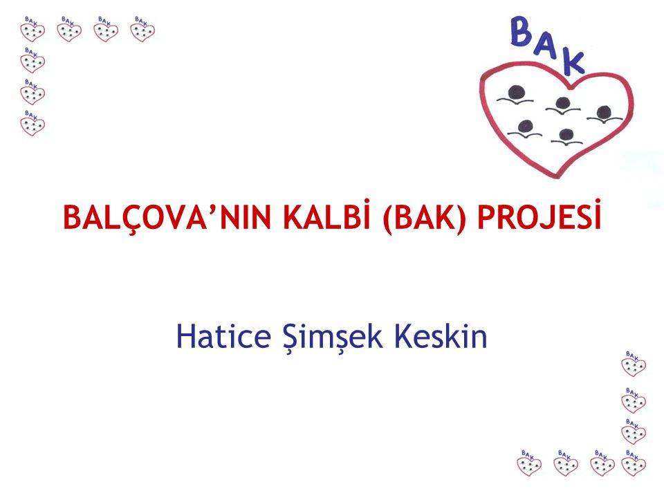 BALÇOVA'NIN KALBİ PROJESİ Dokuz Eylül Üniversitesi Tıp Fakültesi (DEÜTF)- Balçova Belediyesi işbirliği ile…