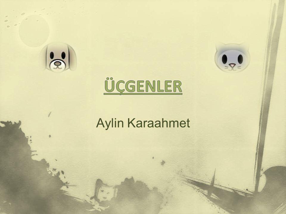 Aylin Karaahmet