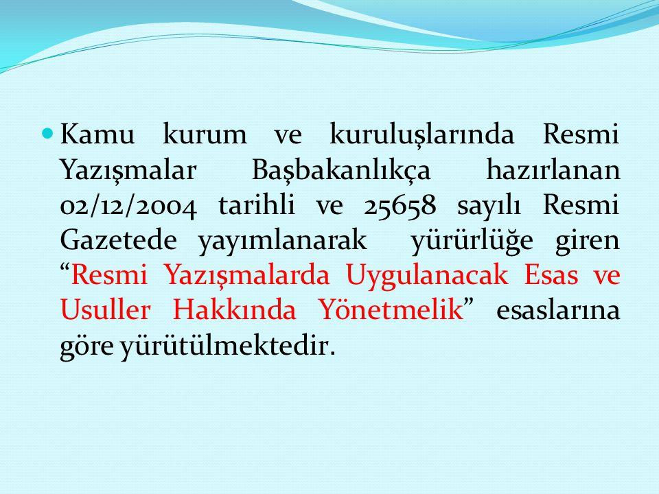 T.C. KAHRAMANMARAŞ VALİLİĞİ İl Milli Eğitim Müdürlüğü