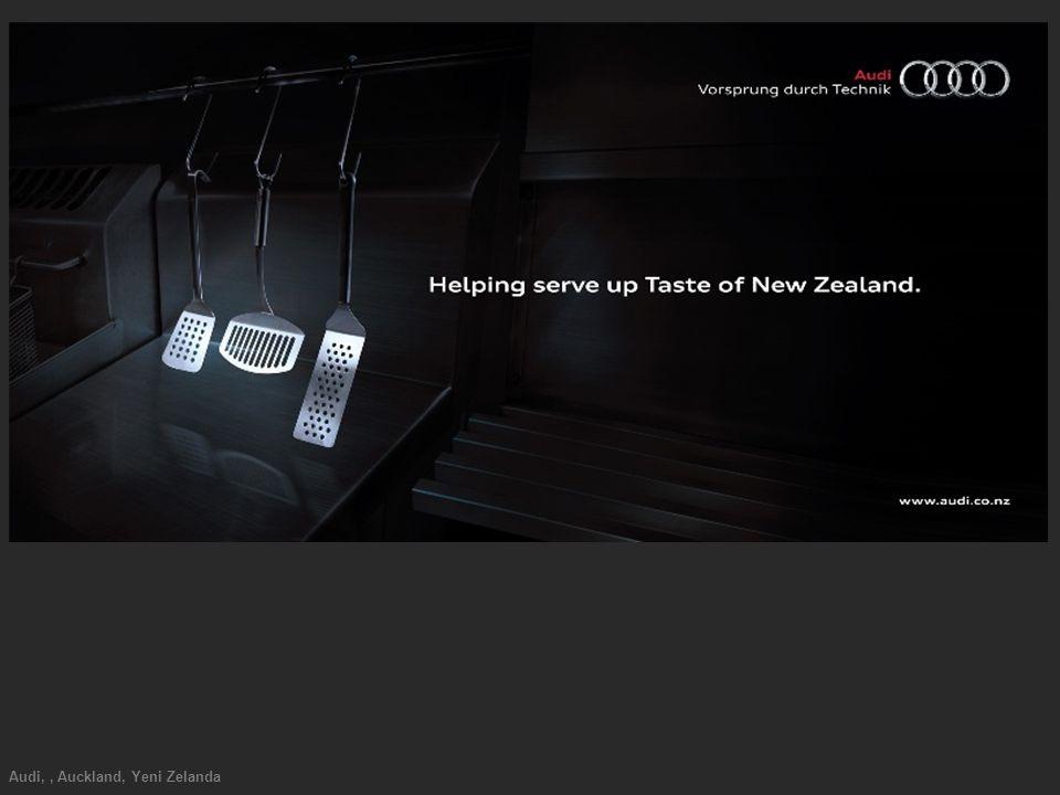 Audi,, Auckland, Yeni Zelanda
