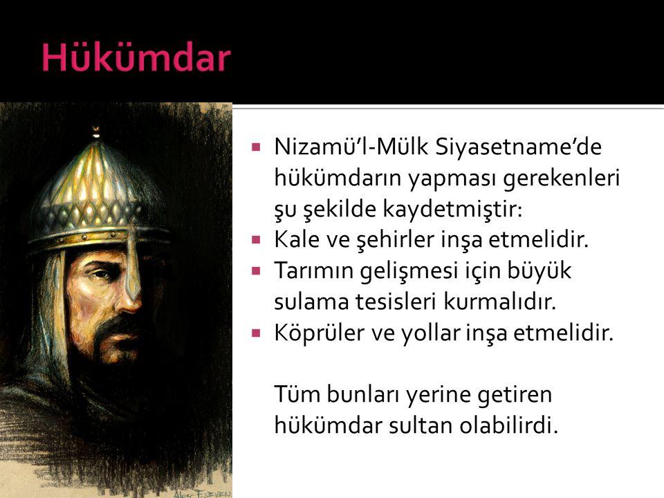  Sultanın, Türkçe adının yanında İslami isim de taşıması, Halife tarafından künye ve lakapların verilmesi âdettendi.