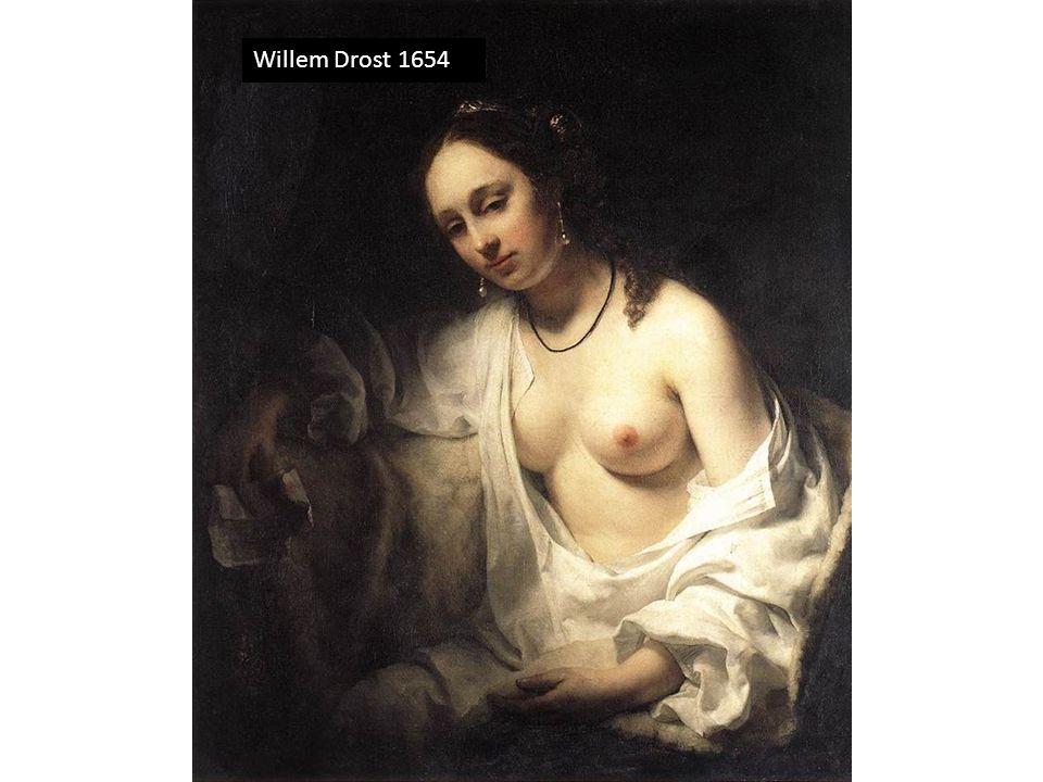 Willem Drost 1654