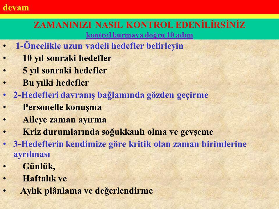 DÜNDAR UYAR İLKÖĞRETİM MÜFETTİŞİ BAŞKALARINDAN DESTEK ALMAK 5.