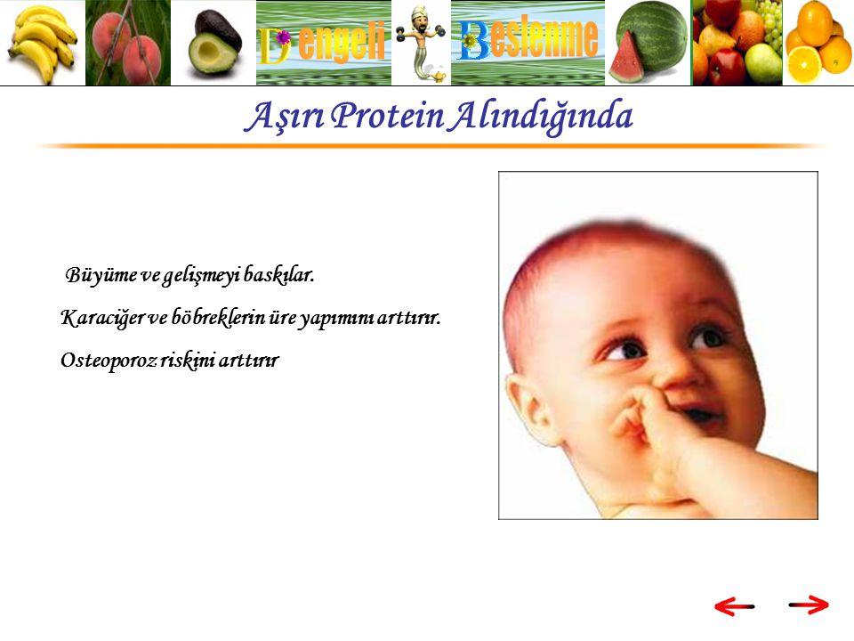Özellikle çocuklar, gebe-emziklilerde anemi, İyot yetersizliği hastalıkları, Raşitizm, Diş çürükleri, Vitamin yetersizlikleri, Gıda kaynaklı hastalıklar Yetersiz, dengesiz ve sağlıksız beslenmeden kaynaklanan sağlık sorunları