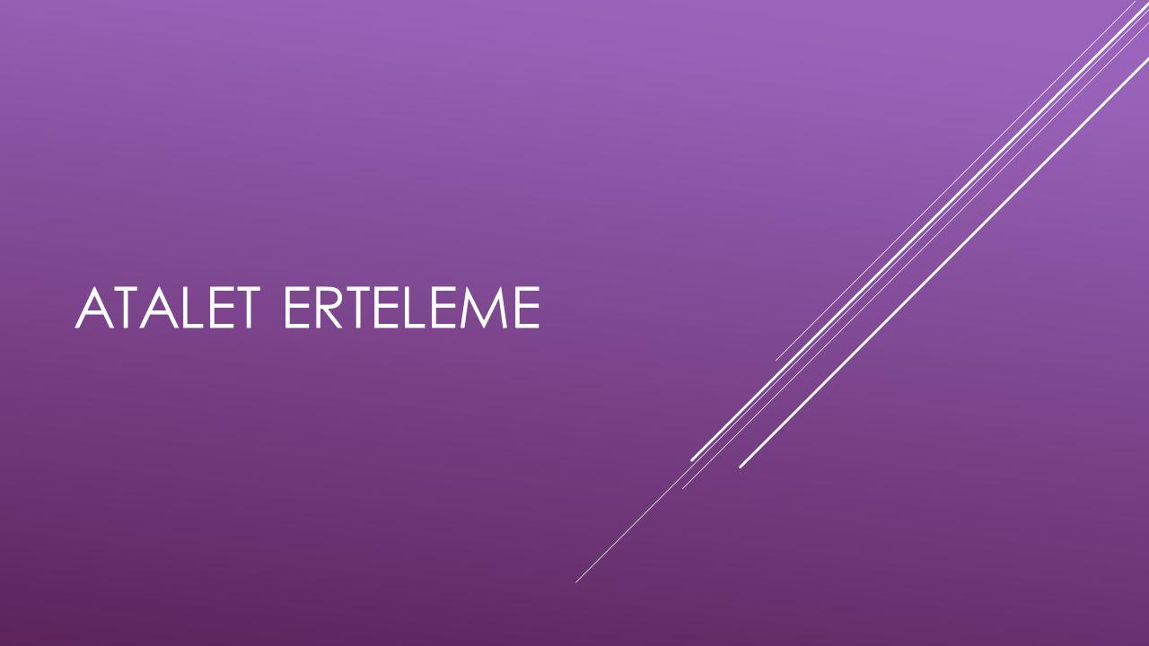 EFT KALIBIMIZ  Düşünce-inanca EFT  Hisse odaklı EFT  Duyguya odaklı EFT  Geçmiş olaylara odaklı EFT