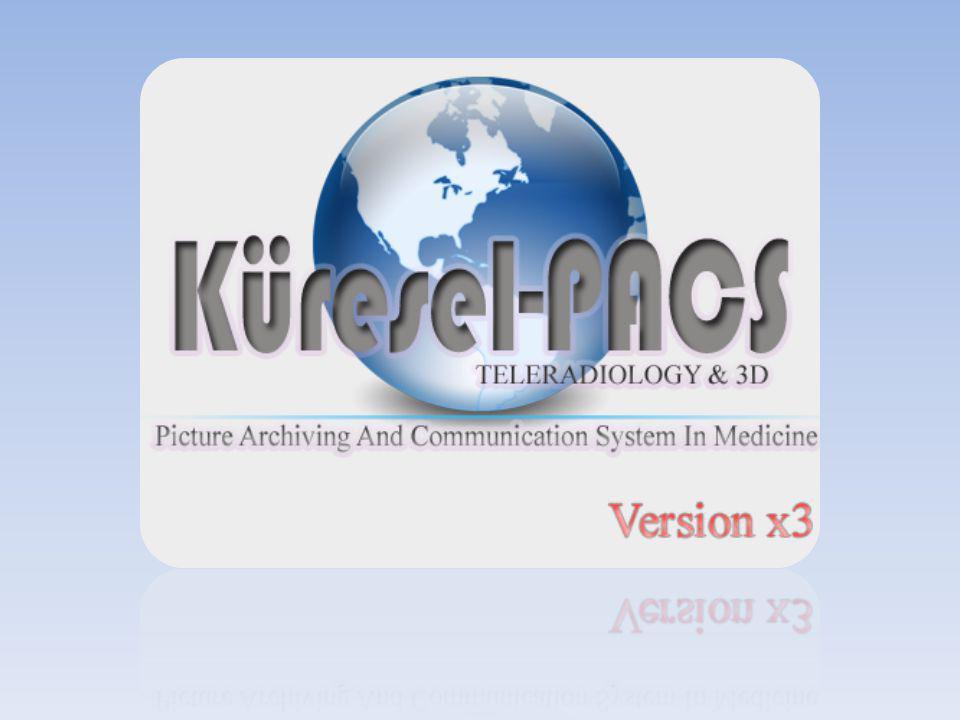 HASTALAR FİLMLERİNİ TALEP ETTİĞİNDE  Yeni sisteme geçiş evresinde hastaların istekleri doğrultusunda imajları CD – DVD – Harici Bellek vs.