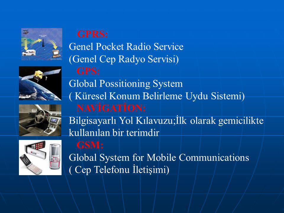 49/41 GSM Hizmetleri