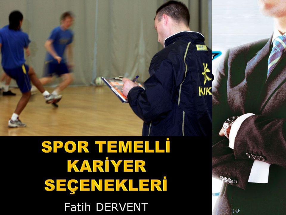 Fatih DERVENT
