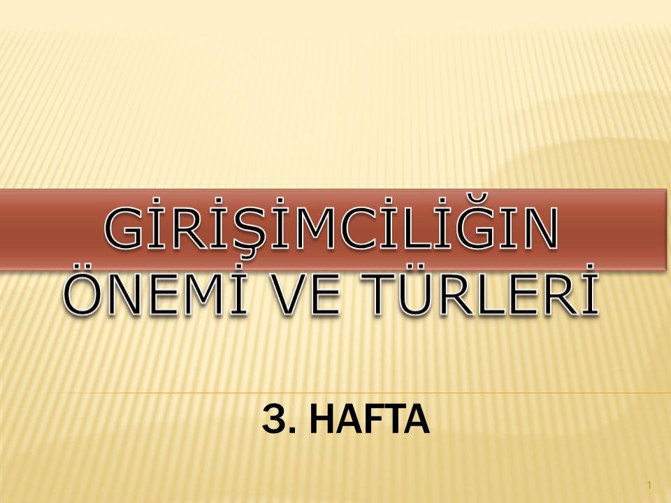 3. HAFTA 1