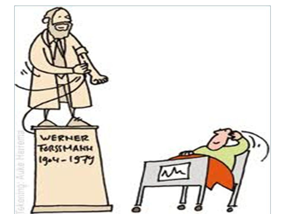 Basın çalışmasına alkış tutmasına rağmen Alman tıp kuruluşları çalışmasını aşağılamış ve devam eden yıllarda da teorisi umursanmamıştır.