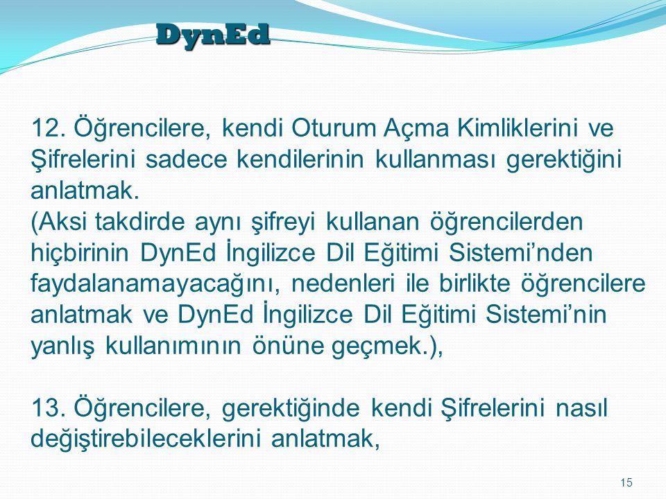 DynEd 15 12.
