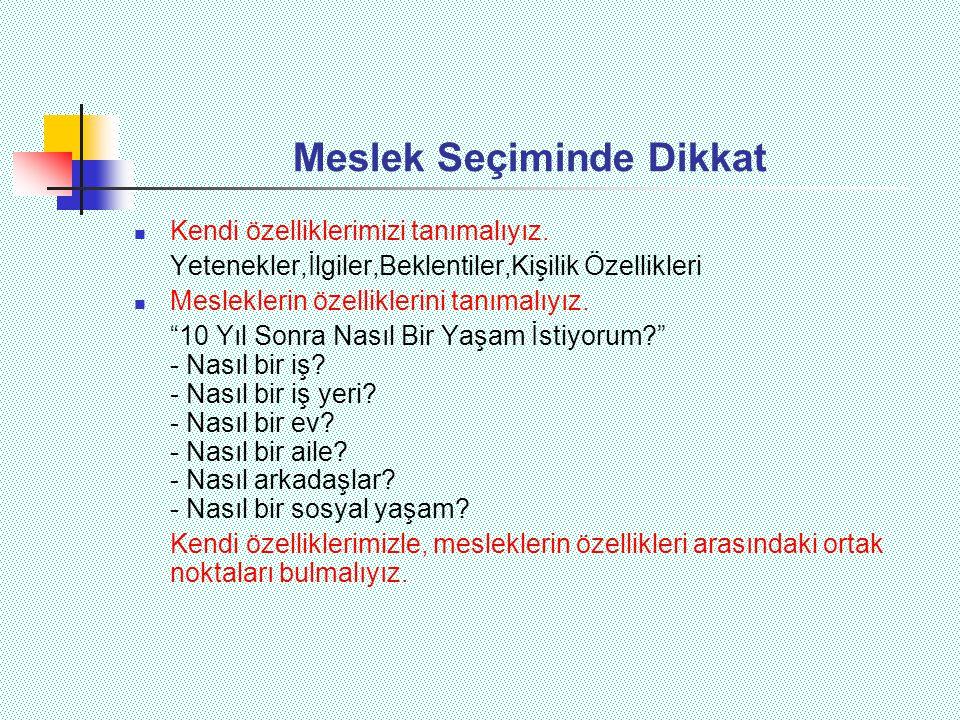 OKUL DEĞİŞTİRME ZAMANI Lise 2.