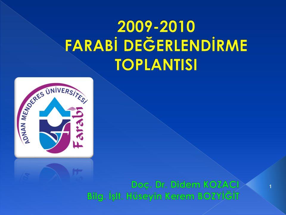 2009-2010 Bahar dönemi ( 2.